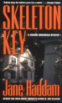 Skeleton Key - Jane Haddam