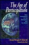 The Age of Participation - Patricia A. McLagan, Christo Nel, Peter Block