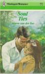Soul Ties - Karen van der Zee