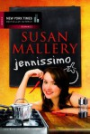 jennissimo (German Edition) - Susan Mallery, Martin Tess