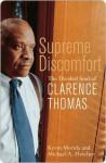 Supreme Discomfort Supreme Discomfort Supreme Discomfort - Kevin Merida, Michael Fletcher