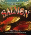 The Life Cycle Of A Salmon - Bobbie Kalman, Rebecca Sjonger
