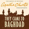 They Came to Baghdad (Audio) - Emilia Fox, Agatha Christie