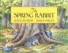 The Spring Rabbit - Joyce Dunbar, Susan Varley