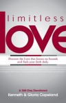 Limitless Love: A 365-Day Devotional - Kenneth Copeland, Gloria Copeland