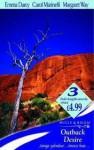 Outback Desire - Emma Darcy, Carol Marinelli, Margaret Way