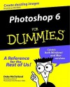Photoshop 6 For Dummies - Deke McClelland, Barbara Obermeier