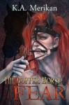 Fear (The Copper Horse) - K.A. Merikan