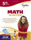 Fifth Grade Math in Action (Sylvan Workbooks) - Sylvan Learning