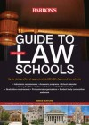 Barron's Guide to Law Schools - Barron's Educational Series, Gary A. Munneke