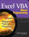 Excel VBA Macro Programming - Richard Shepherd