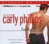 Lucky Streak - Carly Phillips, Renée Raudman