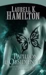 Papillon d'obsidienne (Anita Blake, #9) - Laurell K. Hamilton