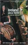 Ireland Since 1690 - Roy Douglas, Jim O'Hara