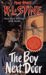 The Boy Next Door (Fear Street) - R.L. Stine