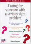 Caring for Someone with a Sight Problem (Carers Handbook) - Marina Lewycka