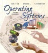 Operating Systems - Harvey M. Deitel, Paul J. Deitel, David R. Choffnes