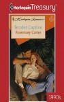 Tender Captive - Rosemary Carter