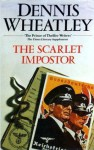 The Scarlet Impostor - Dennis Wheatley