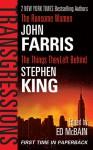 Transgressions: Volume 2 - Ed McBain, John Farris, Stephen King