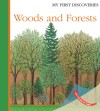 Woods and Forests - Ute Fuhr, Raoul Sautai