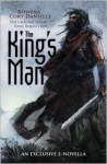 The Kings Man - Rowena Cory Daniells