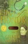Edge of Honor - Gilbert Morris