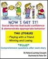 Social Story - Playing with a Friend and Winning & Losing (Now I Get it! Social Stories) - Natural Learning Concepts, Peter Orr