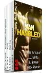 Man Handled Box Set - J.C. Wells, Katie Greyson, J.C. Wells, T.L. Reeve, Jaxx Steele