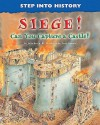 Siege!: Can You Capture a Castle? - Julia Bruce, Peter Dennis