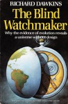 The Blind Watchmaker (Trade Paperback) - Richard Dawkins