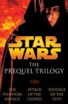 Star Wars: The Prequel Trilogy - Terry Brooks, R.A. Salvatore, Matthew Stover
