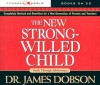 The New Strong-Willed Child (Audiocd) - James C. Dobson, John Fuller