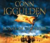 Genghis: Bones of the Hills - Conn Iggulden, Russell Boulter