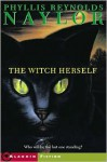 The Witch Herself - Phyllis Reynolds Naylor, Ken McMillan