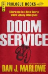 Doom Service (Prologue Crime) - Dan J. Marlowe