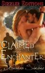 Claimed by the Enchanter - Gianna Simone