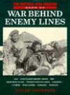 The Imperial War Museum Book of War Behind Enemy Lines - Julian Thompson