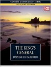 The King's General - Daphne du Maurier, Juliet Stevenson