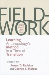 Fieldwork Is Not What It Used to Be: Learning Anthropology's Method in a Time of Transition - James D. Faubion, George E. Marcus, Michael M.J. Fischer