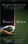 Don't Move - Margaret Mazzantini