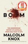 BOOM - Malcolm Knox