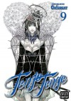 Tenjo Tenge, Vol. 9 - Oh! Great, 大暮 維人
