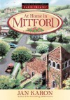 At Home in Mitford (The Mitford Years, Book 1) - Paul McCusker, Jan Karon