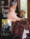 Quick-to-Stitch Prayer Shawls - Carol Alexander