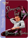 Shoe-in for Love - Natasha Deen