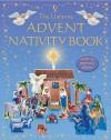 Advent Nativity Book (Jigsaw Book) - Jo Litchfield