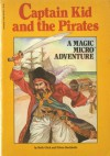 Captain Kid and the Pirates - Ruth Glick, Eileen Buckholtz