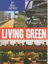 Living Green - Jeanne Nagle