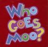 Who Goes Moo? - Make Believe Ideas